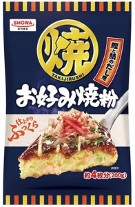 Showa mąka do Okonomiyaki - 200 g